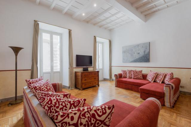Farnese Stylish Apartment